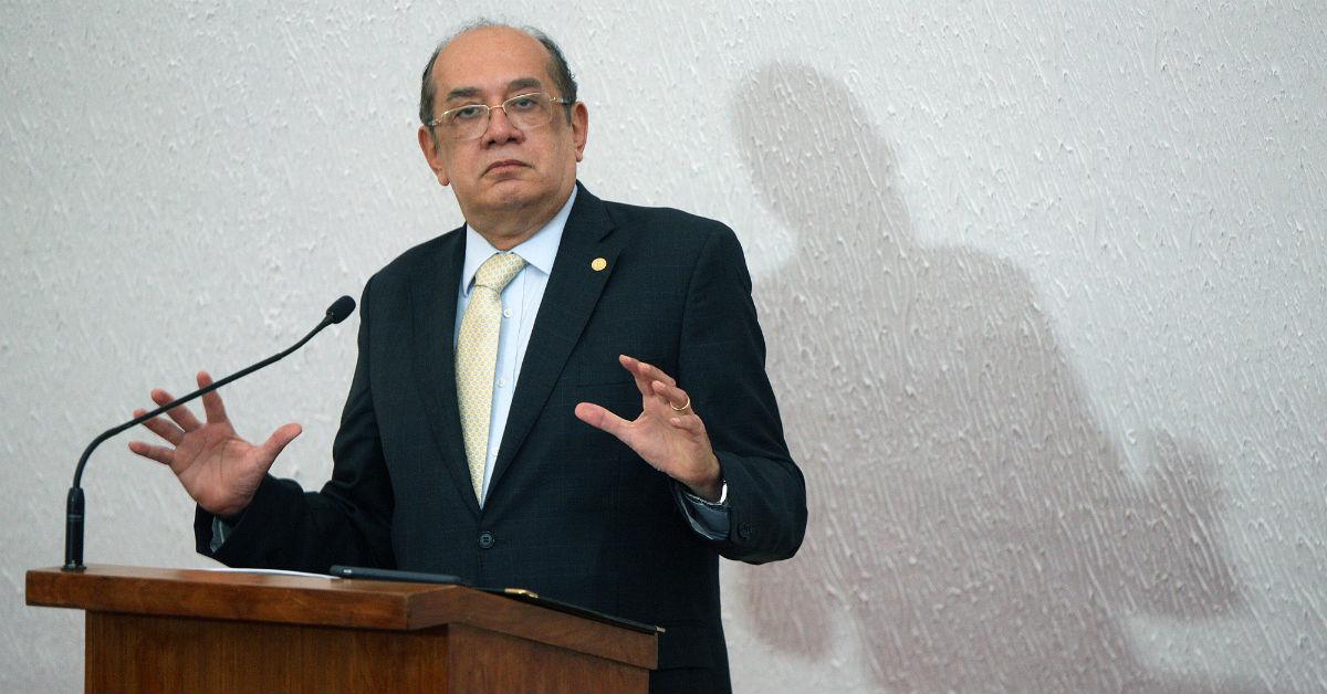 05.12.2017- Brasilia/DF - Gilmar Mendes participa do seminário Poder Judiciário e Eleições. Foto: Nelson Jr./ASCOM/TSE